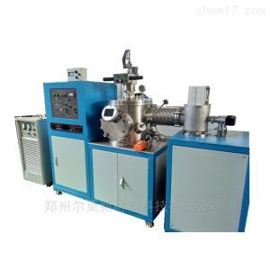 K-DHM-600熔炼炉非自耗真空电弧炉