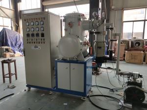 K-ZT-25-20真空碳管爐真空電阻爐