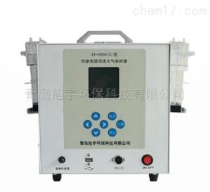 XY-2000(S)24小时四路恒温恒流大气采样器
