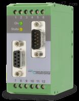 ZU252 motrona 信号转换器 赤象工业优惠供应