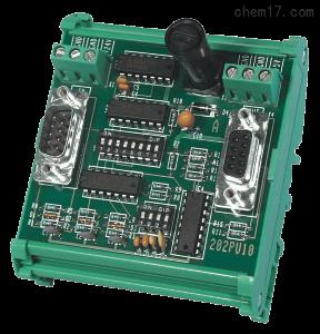 PU202 motrona 信号转换器 赤象工业优惠供应
