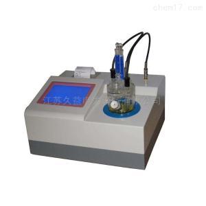 水分分析儀油化測試設備微水儀直銷
