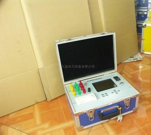 变压器容量及损耗参数测试仪生产价格