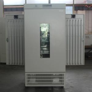 LRH-325A-G3光照培養箱 三面光照試驗箱