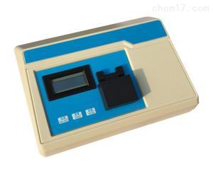 YL-1D台式余氯测定仪 水质余氯含量测试仪