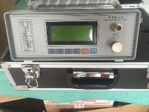 氣體微量水分-分析儀