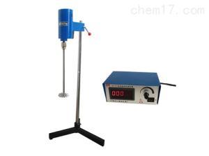 大功率混合搅拌器 JB2000-S数显电动搅拌机
