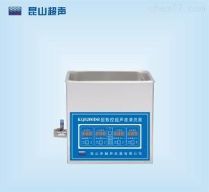 KQ-300DB數控超聲波清洗機 昆山超聲分散器