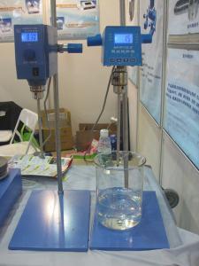 MYP12-2-250數顯正反轉電動攪拌器 攪拌機