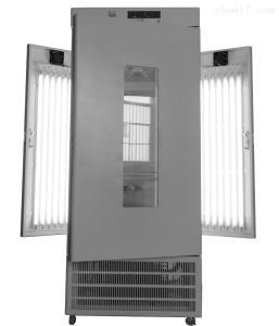 LED兩面光照LRH-325-LG光照培養箱