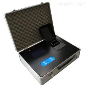 水质色度检测XS-2A全中文便携式色度测定仪