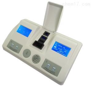 XZ-0135污水35参数水质分析仪(余氯、总氯、化合氯)