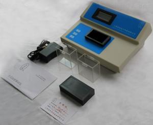 XZ-1T台式浊度仪 光学测量仪