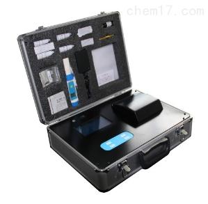 COD 氨氮检测仪WS-03水质分析仪