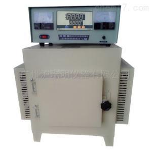 SX2-10-13茂福炉 1300度马弗炉