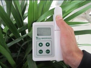 叶绿素多参数检测仪SY-S02A植株营养测定仪