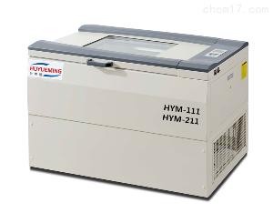 HYM-111数显振荡器 全温培养摇床