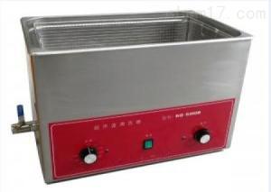 KQ-600B旋钮型台式超声波清洗器 超声分散仪