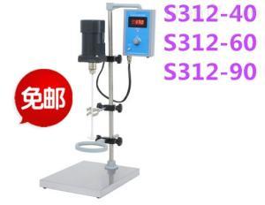 S312-90数显电动搅拌机 驰久牌搅拌器