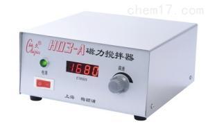 H03-A数显无加热磁力搅拌器 驰久牌搅拌机
