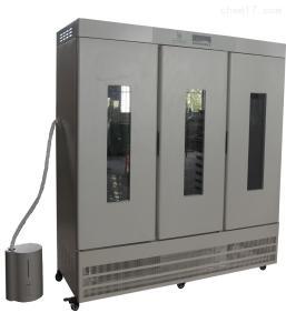 LRH-1500A-HS生物技术试验箱 恒温恒湿箱