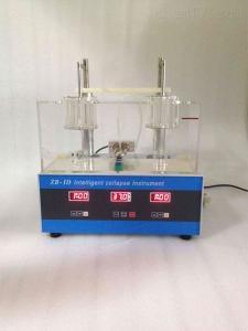 ZB-1D智能崩解儀 機電一體化藥檢儀