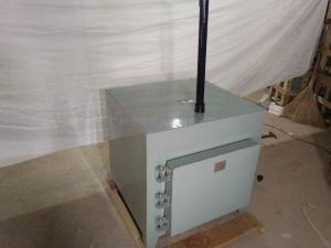 1000℃化工原料试验炉 SX2-12-10D烟管电炉