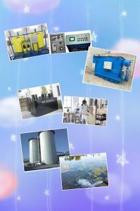 山东省乡镇医院智能污水处理设备
