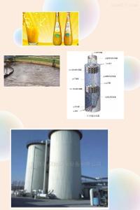 热带水果饮料污水处理设备RL-IC厌氧反应器