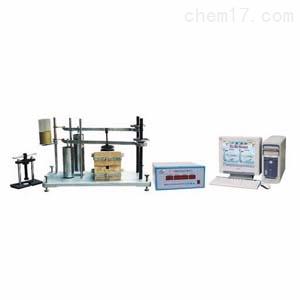 JC-8 全自動微機膠質層測定儀