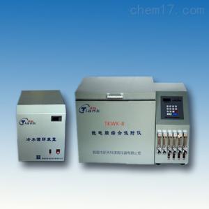 TKWK-8 检测活性炭吸附值仪器