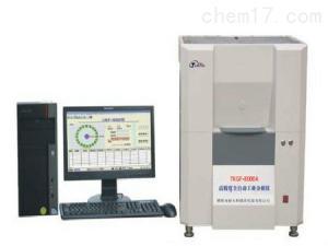 TKGF-8000A 全自动工业分析仪