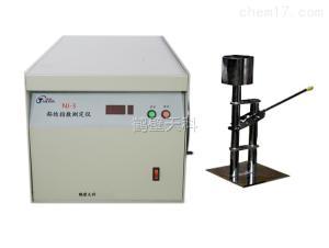 NJ-3 粘结能力测定仪,煤炭化验设备