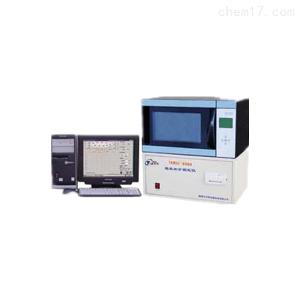 TKWSC-8000 微机水分测定仪,全水分析仪