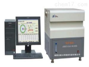 TKGF-8000 煤炭工业分析仪