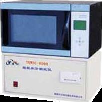 TKSC-8000 全自動水分測定儀 微機水分檢測儀