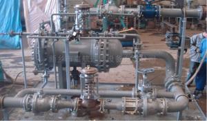 自动化旋流油水分离器技术详述