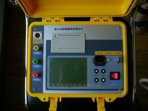 热卖氧化锌避雷器阻性电流测试