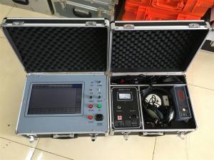 一体式架空线路电缆故障测试仪