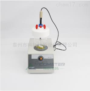 WKT-C9 全自動卡爾費休(容量法)水分測定儀