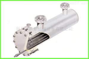 新型旋流油水分离器结构详述