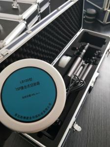 LB-120F(GK) 高负压型智能颗粒物大流量采样器
