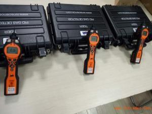 离子PCT-CNG军事毒物气体泄漏检测仪