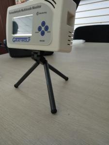 FM-801 格雷沃夫FM-801室内高精度甲醛检测仪