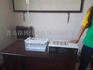 LB-901 供应COD消解仪LB-901型COD恒温加热器