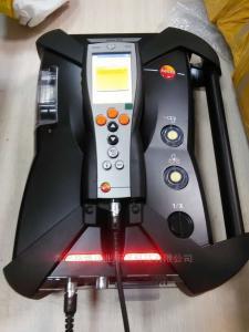 testo350 德国德图testo350加强高端精度烟气分析仪