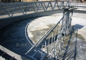制药厂废水处理技术