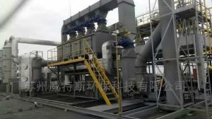 催化燃燒設備
