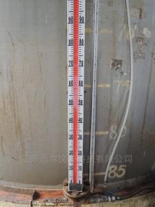 测量纯净水液位计