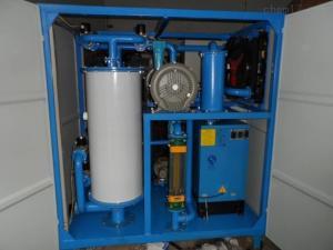 空氣發生器 四級承試類設備